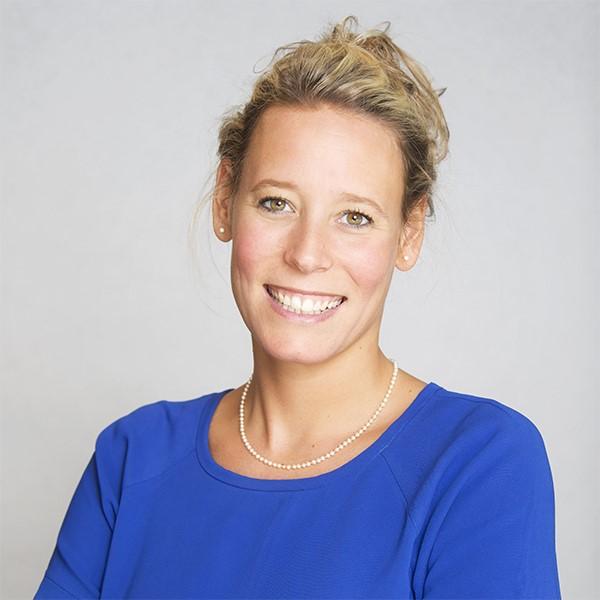 Nicky Blom - Commercieel Directeur