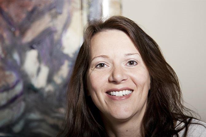 Martine Ferment, voorzitter Klantinteractie Research Centrum