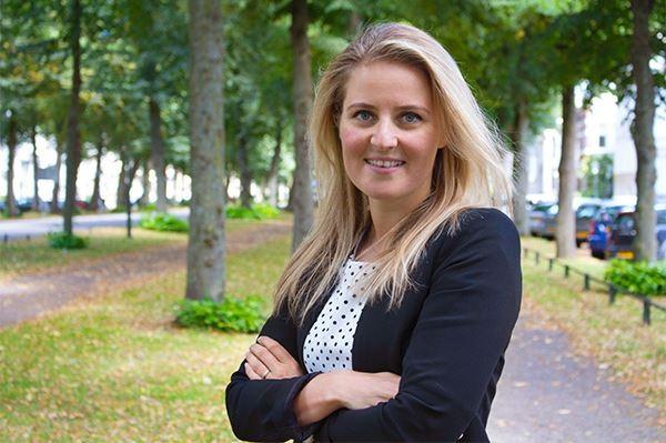 Anne Bijvank, nieuwe Directeur Operations van SUSA flexibel studentenwerk