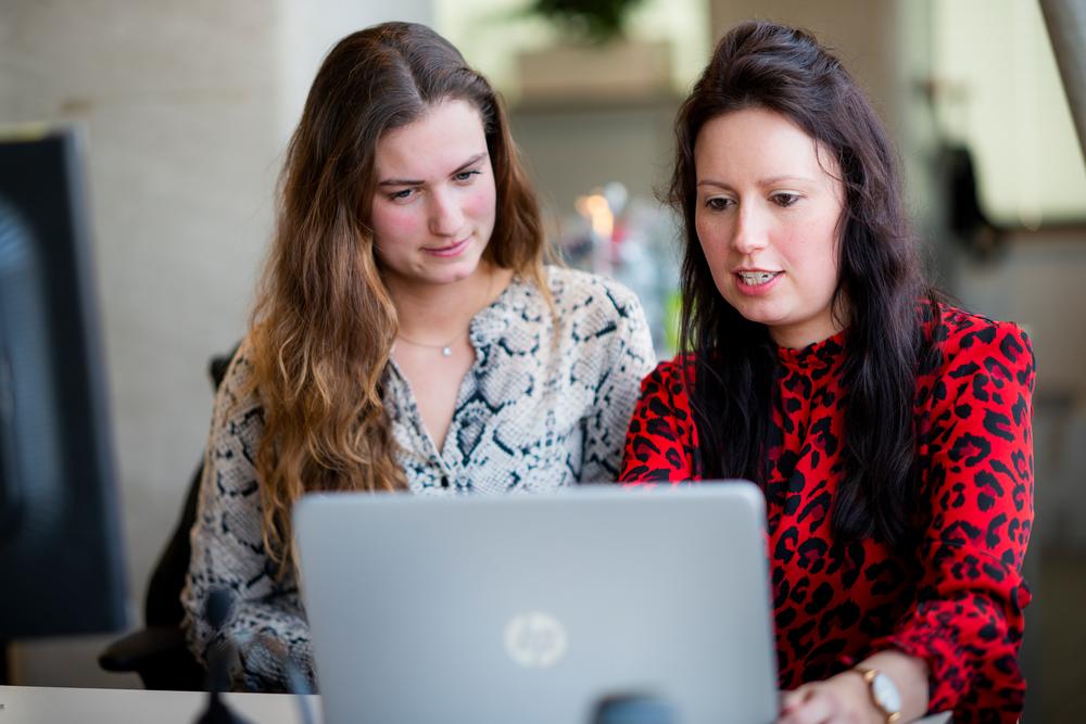 SUSA flexibel studentenwerk en Menzis gaan driejarige samenwerking aan