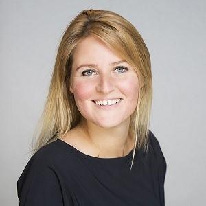 Anne Bijvank-Olthof, Operationeel Directeur bij SUSA