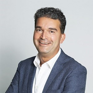 Hans de Wolff, Algemeen Directeur SUSA