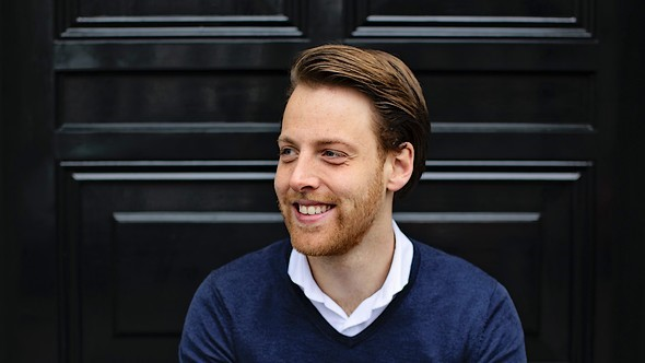 Tim Meijer, Business Consultant bij SUSA