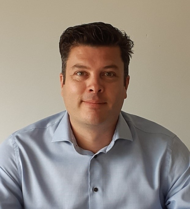 Guido Bongers, Manager Operations bij Achmea